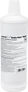 Eurolite Smoke Fluid -DSA- Effect, 1l