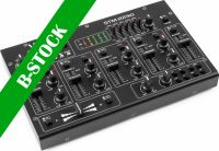 """STM2290 8-Channel Mixer Sound Effects SD/USB/MP3/BT """"B-STOCK"""""""