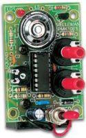 "Byggesæt og moduler, <span class=""c10"">Velleman -</span> MK106 Metronome"