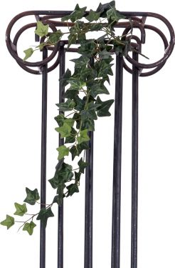 Europalms Ivy bush tendril classic, artificial, 70cm