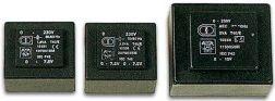 "<span class=""c9"">Velleman -</span> 230V printtransformator 1,2VA 2 x 18V / 2 x 33mA"