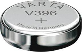 """<span class=""""c9"""">VARTA -</span> SR59/V396 Sølvoxid knapcelle 1,55V / 25mAh (1 stk.)"""