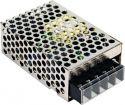 """Strømforsyninger, <span class=""""c9"""">MeanWell -</span> Strømforsyning 12VDC / 2,1A / 25,2W, til indbygning"""