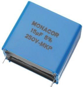 MKP kondensator 15uF (1 stk.)