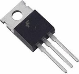 UA7920 Negativ spændingsregulator 20V / 1A (TO220 metal)