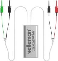 "<span class=""c9"">Velleman -</span> Mini 2 kanal PC USB oscilloskop"