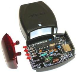 """<span class=""""c9"""">Velleman -</span> K8074 USB til RF fjernbetjeningssender"""