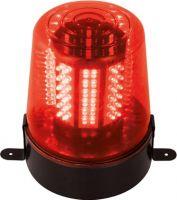 "<span class=""c10"">HQ Power -</span> Roterende LED advarselsblink Rød (12V)"