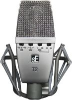 sE Electronics T2, With the T2, your transients will never be the s