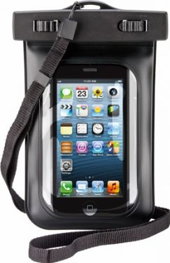 "<span class=""c9"">GOOBAY -</span> Vandtæt hylster til iPhone 3G, 3Gs, 4 samt iPod Touch"