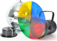 Disco Set III 20 cm Ball