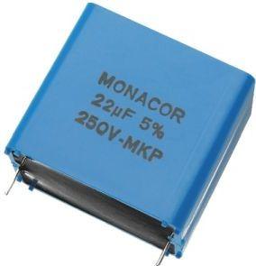 MKP kondensator 0,15uF / 400V (1 stk.) 22,5mm