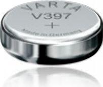 """<span class=""""c9"""">VARTA -</span> SR59/V397 Sølvoxid knapcelle 1,55V / 30mAh (1 stk.)"""