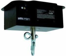 Spejlkuglemotor 1 rpm 230VAC (maks. 40kg)