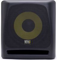 KRK 10S2 Powered Subwoofer, KRK10S2's powered subwoofer is the perf...