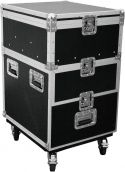 Roadie Cases, Roadinger Universal Roadie Case with wheels