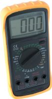 DMM10 Digital Multitester 10A Temp+Freq