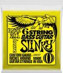 Bass Strings, Ernie Ball EB-2837
