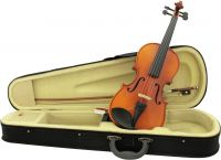 Dimavery Violin 3/4 with bow in case