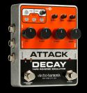 Guitar- og baseffekter, Electro Harmonix Attac Decay, Attac Decay is all you need for volum