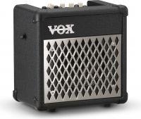 VOX Mini5-RHYTHM, Let og smart batteridrevet modelling-forstærker m