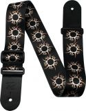 "Remme, Profile SH24 Poly Strap Tribal Sun, 2"" Terylene sublimation printed"
