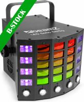 """Gobo Derby with UV and Strobe """"B-STOCK"""""""