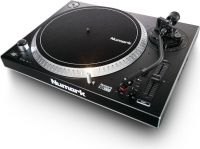 Numark NTX1000, Professional High-Torque Direct Drive Turntable