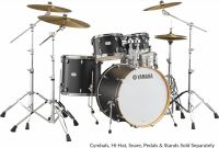 Yamaha TMP2F4 TOUR CUSTOM (LICORICE SATIN)