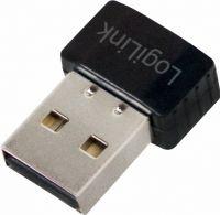 """<span class=""""c10"""">LogiLink -</span> USB 2.0 WLAN adapter 433Mbit/s, 11ac Dual band"""