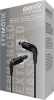 Etymotic ER3XR, No compromise, high-performance noise-isolating ear