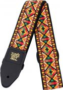 Remme, Ernie Ball EB-4090 SANTA FE GUITAR STRAP, The world's number one Po...