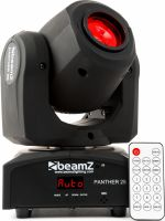BeamZ Panther 25 LED Spot MovingHead