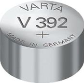 """<span class=""""c9"""">VARTA -</span> SR41/V392/AG3 Sølvoxid knapcelle 1,55V / 38mAh (1 stk.)"""