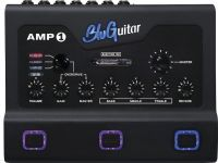 BluGuitar AMP1 Iridium Edition, The metal-voiced version of the stu