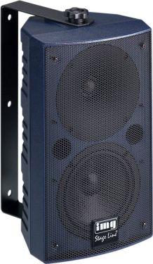 PA-højttaler PAB-506/BL, blå