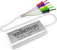 "<span class=""c9"">Velleman -</span> Mini 4 kanal signal recorder"