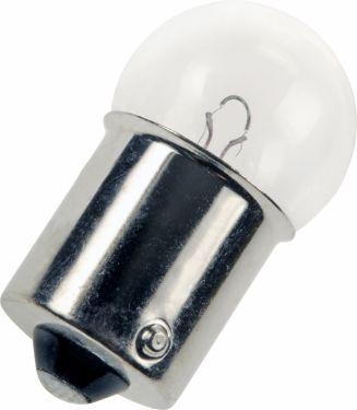 "<span class=""c9"">Bailey lights -</span> Automotive lamp 6V / 10W clear, Ba15s socket (6814)"