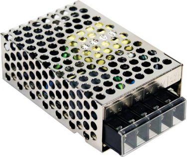 "<span class=""c9"">MeanWell -</span> Strømforsyning 24VDC / 1,1A / 26,4W, til indbygning"