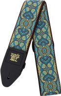 Remme, Ernie Ball EB-4098 IM.PAISLEY GUIT.STRAP, The world's number one Po...