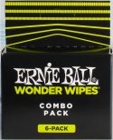 Musical Instruments, EB-4279 Wonderwipes Multipack