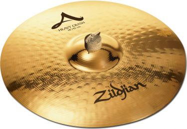 "Zildjian 18"" A Heavy Crash, Heavy 18"" Crashcymbal"