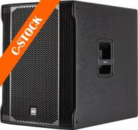 "RCF SUB708-AS mk2 18"" aktiv Subwoofer ""C-STOCK"""