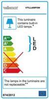 "<span class=""c10"">Velleman -</span> LED luplampe 3+12 dioptri, 5W, 48 LEDs, Hvid"