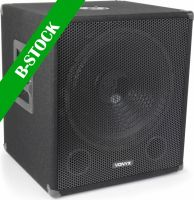 """SWA15 PA Active Subwoofer 15"""" /600W """"B-STOCK"""""""