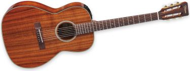 Takamine EF407, Stylish, exotic and sweet sounding New Yorker guita