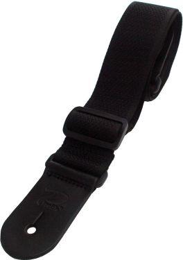"Profile GSP001-BK Nylon Strap, Black, 2"" Genuine heavy duty double"