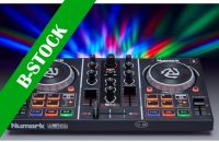 "Numark Party Mix, DJ Controller with Built In Light Show ""B-STOCK"""
