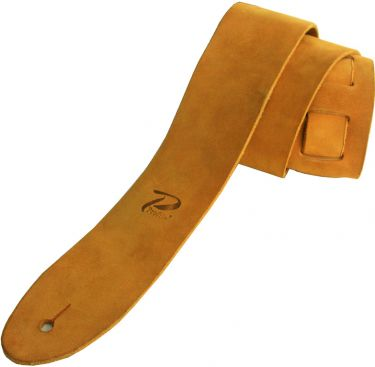 """Profile STW01 Italian Leather Strap Natural, 2,3"""" Top quality super"""