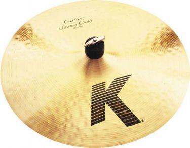 "Zildjian 16"" K Custom Session Crash"